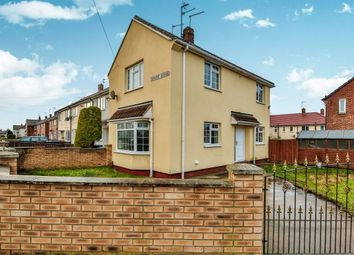 Thumbnail 2 bed property to rent in Derwent Avenue, Crook
