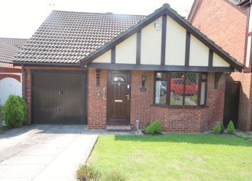 Thumbnail 2 bed bungalow for sale in Brampton Way, Portishead, North Somerset