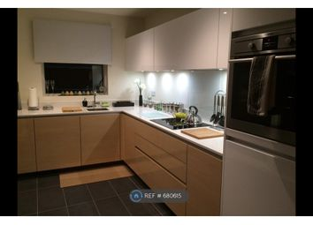 Thumbnail 2 bed flat to rent in Des Barres Court, London