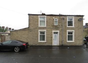 Thumbnail 3 bed property to rent in Stevenson Street West, Oswaldtwistle, Accrington