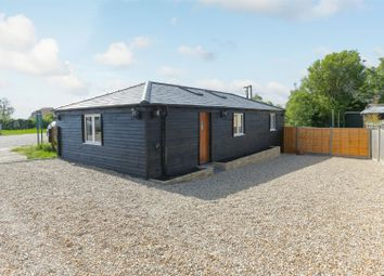 Thumbnail 2 bedroom detached bungalow for sale in Ramsgate Road, Sarre, Birchington