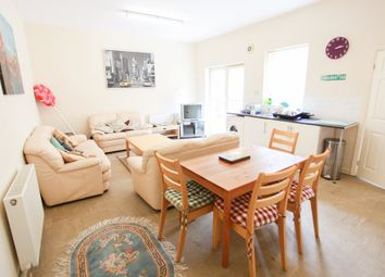 Thumbnail 5 bed terraced house to rent in Salisbury Road, Wavertree, Liverpool