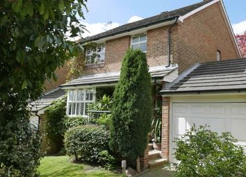 Thumbnail 3 bed detached house for sale in Kingston Upon Thames, Surrey, England