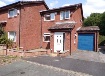 Thumbnail 3 bed semi-detached house for sale in Dalwood Close, Murdishaw, Runcorn, Cheshire