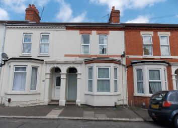 Thumbnail 3 bedroom property to rent in 25, Newcombe Road, Northampton