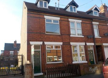 Thumbnail 3 bed end terrace house to rent in Park Street, Kirkby In Ashfield