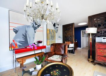 Thumbnail 1 bed flat to rent in Latimer Road, North Kensington, London