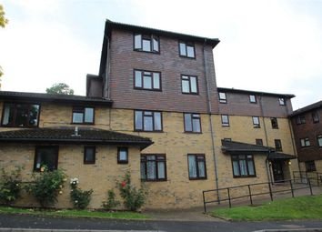 Thumbnail 1 bed property for sale in Green Bank Lodge, Forest Close, Chislehurst, Kent