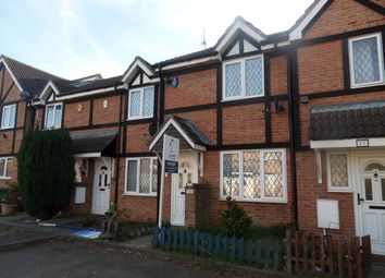 Thumbnail 2 bed property to rent in Swan Mead, Luton
