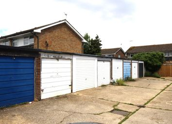 Thumbnail Parking/garage to rent in The Croft, Bognor Regis