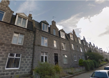 Thumbnail 1 bed flat to rent in Menzies Road, Torry, Aberdeen, 9Aq