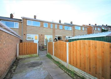 Thumbnail 3 bed terraced house to rent in Chatsworth Rise, Brinsworth, Rotherham, Rotherham