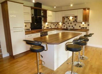 Thumbnail 2 bed flat for sale in Albion Mill, Hollingworth, Hyde