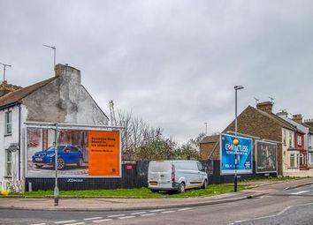 Thumbnail Commercial property for sale in Ingram Road, Gillingham