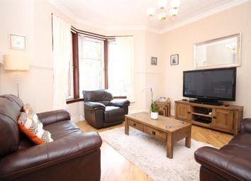 Thumbnail 4 bed flat for sale in Steel Street, Gourock