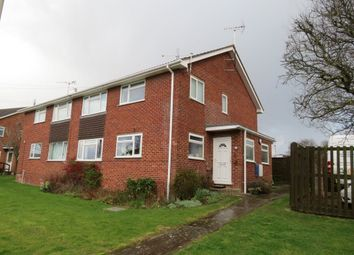 Thumbnail 2 bed maisonette to rent in Hendingham Close, Tuffley, Gloucester