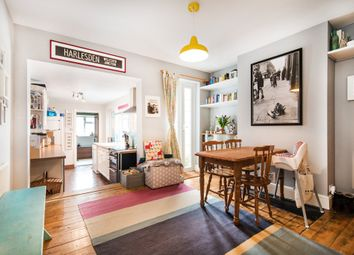 Thumbnail 2 bedroom terraced house for sale in Willows Terrace, Rucklidge Avenue, London