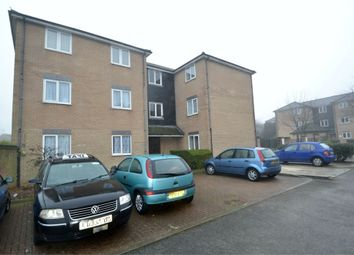Thumbnail 1 bed flat for sale in Ranger Walk, Colchester, Essex