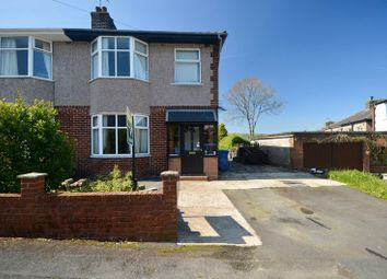 Thumbnail 3 bed semi-detached house for sale in Sunnindale Avenue, Waterfoot, Rossendale