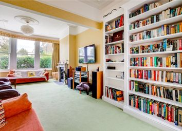 Thumbnail 4 bed end terrace house to rent in Forthbridge Road, London
