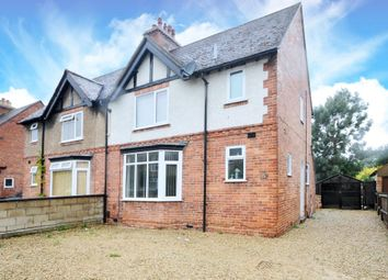 Thumbnail 3 bedroom semi-detached house to rent in Clive Road, East Oxford