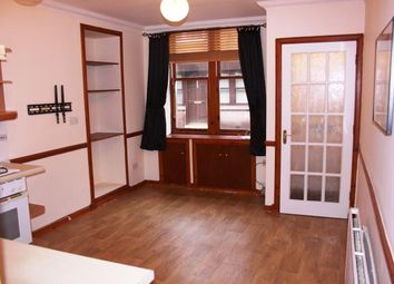 Thumbnail 1 bed flat to rent in High Street, Brechin