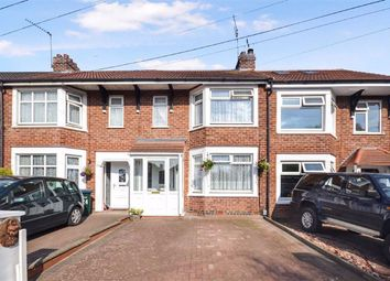 3 bed terraced house for sale in Cranford Road, Coventry CV5