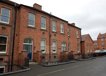 Thumbnail 1 bed flat for sale in Pavilion Lodge, Wordsley