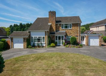 Thumbnail 4 bedroom detached house for sale in Ley Hill, Chesham