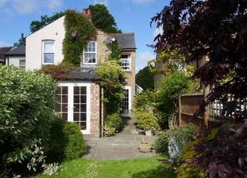 Thumbnail 2 bed semi-detached house for sale in Station Road, Halstead, Sevenoaks