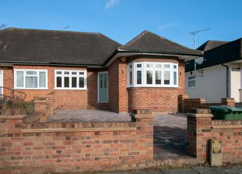 Thumbnail 2 bedroom bungalow to rent in Kenneth Gardens, Stanmore