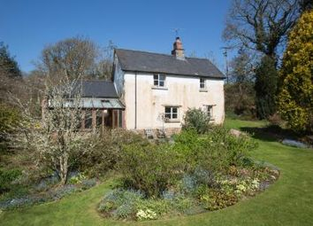 Thumbnail 2 bed detached house for sale in Weeks Mill, Germansweek, Beaworthy, Devon