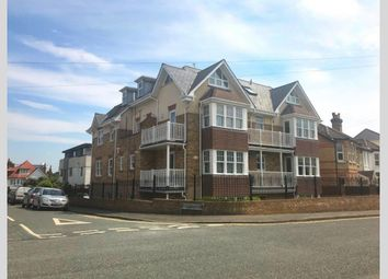 Thumbnail 2 bed flat for sale in Crosby Road, Westbourne, Bournemouth