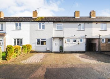 Thumbnail 4 bed terraced house for sale in Mansfield, High Wych, Sawbridgeworth