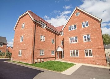 Thumbnail 2 bed flat for sale in Hogarth Court, Sible Hedingham, Halstead