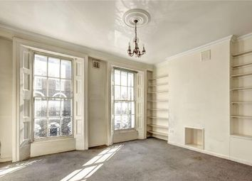 Thumbnail 3 bed maisonette for sale in Argyle Street, London