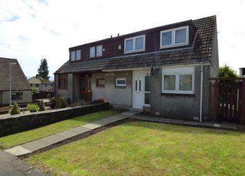 Thumbnail 2 bed terraced house for sale in 36, Glendale, Leven