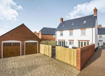Thumbnail Property for sale in North Street, Winterborne Kingston, Blandford Forum