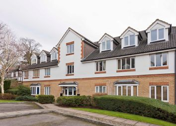 Thumbnail 1 bed flat to rent in Knaphill, Woking, Surrey