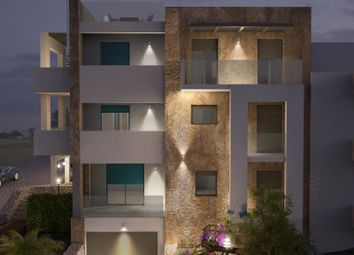 Thumbnail 2 bed apartment for sale in Idomeneos, Mastampas, Rethymno (Town), Rethymno, Crete, Greece