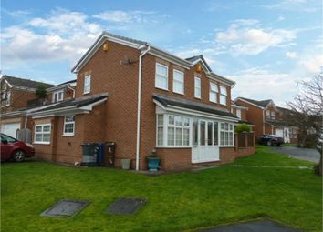 Thumbnail 3 bed detached house for sale in Bark Meadows, Dodworth, Barnsley, South Yorkshire
