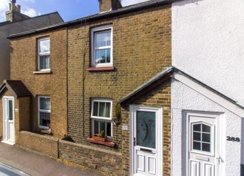 Thumbnail 2 bed terraced house for sale in Mill Mews, Mill Road, Deal