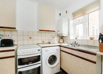 Thumbnail 1 bed flat to rent in College Hill Road, Harrow Weald