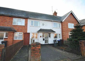 Thumbnail 2 bed terraced house for sale in Kingsland Avenue, Kingsthorpe, Northampton