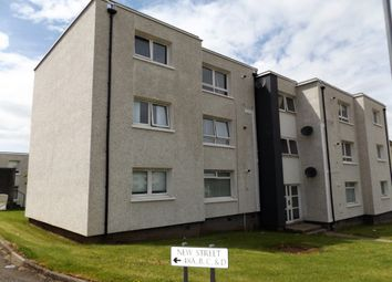 Thumbnail 2 bedroom flat for sale in New Street, Kilmarnock