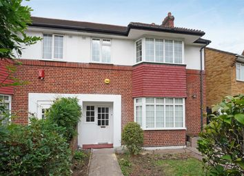 Thumbnail Detached house to rent in Hale Gardens, London