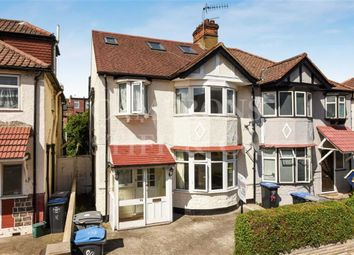 Thumbnail 6 bed semi-detached house to rent in Burnley Road, Dollis Hill, London