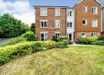 Portman Court, Uckfield, East Sussex, . TN22. 2 bed flat