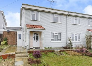 Thumbnail 5 bed semi-detached house to rent in Minden Way, Winchester