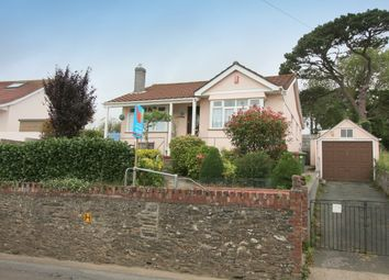 Thumbnail 2 bed detached house to rent in Wolseley Road, Plymouth